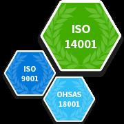 iso 14001 case study pdf