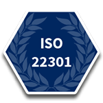 Iso 22301 2012 Certification Business Continuity Management