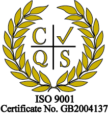 CQS ISO certificate validation